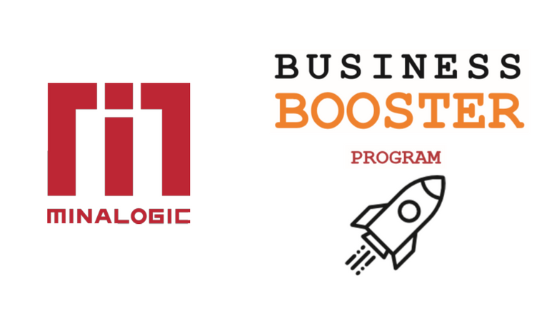 Business Booster Program